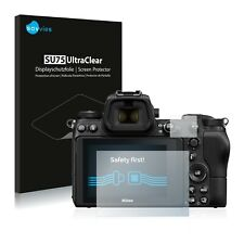 Upscreen Scratch lámina protectora de pantalla para Nikon d700 resistente a los arañazos