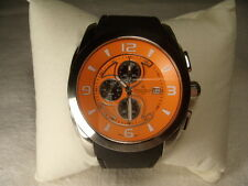Handsome Giorgio Milano Chronograph Mens Unisex Watch