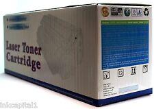 1 x de toner laser noir non-oem pour imprimante HP 3800, Q6470A