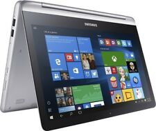 "Samsung Notebook 7 SPIN 2 in 1 13.3"" Touch Screen Notebook. Intel Core i5 1TB HD"