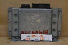 1997-1999 BMW 318i ABS Braking System 34521164320 Module 06 5E1