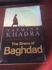 Le sirene di Baghdad by Yasmina Khadra (libro in brossura, 2008)