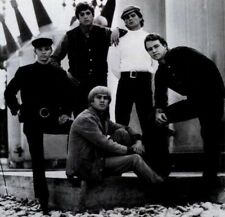 Electric Prunes Stockholm 12-14-67, Vinyl 7 inch, 33RPM, I Had Too Much To Dream