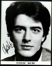 Chris Noth - Signed Autograph Headshot Photo - Sex and the City - Actor