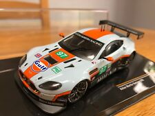 1/43 ASTON MARTIN VANTAGE GTE in box