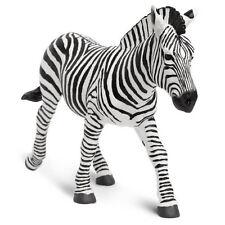 Zebra Wildlife Wonders Figure Safari Ltd  NEW Toy Educational Animals Kids