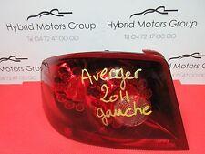 FEUX ARRIERE GAUCHE DODGE AVENGER 2011