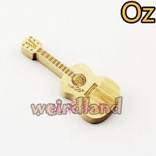Guitar USB Stick, 8GB 3D Wood Quality USB Flash Drives WeirdLand