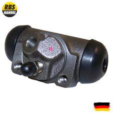 Radbremszylinder, Rechts, Hinten Jeep YJ Wrangler 87-95, 52000848