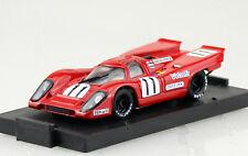 Porsche 917K Monza #11 1970 1:43 Brumm Modellauto R339