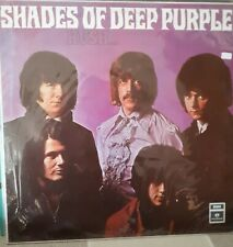 Shades of Deep Purple Lp 1968