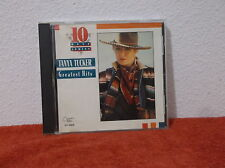 Greatest Hits [Capitol] by Tanya Tucker (CD, Mar-1995, EMI-Capitol Special...