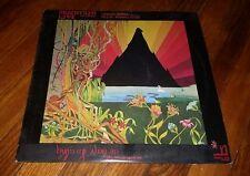 CRANIUM'S Mountain LIVE orig Windfall Lp Leslie West Felix Pappalardi record