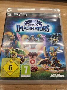 Skylanders Imaginators Sony Playstation 3 PS3 Game only Original Genuine
