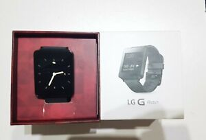 Lg G Watch great condition smart watch
