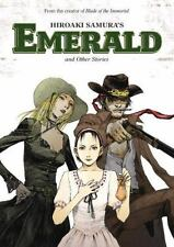 Hiroaki Samura's Emerald and Other Stories (Paperback or Softback)