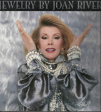 Jewelry By Joan Rivers-Pictorial Hardback Book- Inspirational