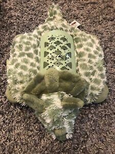 Dinosaur Pillow Pet Light Up Toy