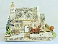 LILLIPUT LANE ~ Dovetails ~ 609 ~ Deeds & Boxed ~ English Northern Series ~ 1991