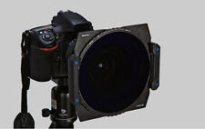 Benro FH150C1 portafiltro + CPL filtro para Canon EF 14mm f/2.8L II USM Lente