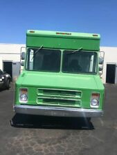 Ready to Roll Gmc Step Van Food Truck/Mobile Kitchen w/ Pro Fire Suppression for