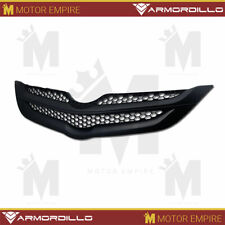 For 06-11 Toyota Yaris OE - Style Grille Replacement Gloss Black