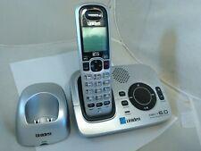 uniden dcx640 2.4ghz cordless phone handset base for dct646 dct6465 dct648