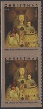US 5541 Christmas Our Lady of Guápulo forever vert pair (2 stamps) MNH 2020