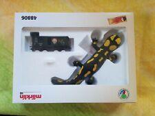 """H0 Märklin 48806 Wagen-Packung with """" Steiff Salamander """""""