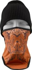 BURTON snowboard 2015 1st layer lightweight facemask VIKING ~NEW in package~!