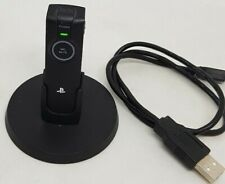 OFFICIAL SONY PLAYSTATION 3 WIRELESS BLUETOOTH HEADSET EARPIECE PS3 SLEH 00075