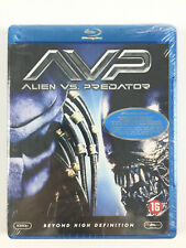 Alien vs. Predator Blu Ray / Neuf
