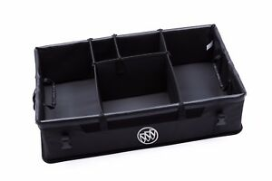 22854120 Cargo Trunk Organizer with Shield Logo Buick Encore Lacrosse Enclave GM