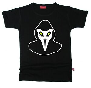 Stardust Ethical SCP Kids Childrens Foundation Gamer T-Shirt (Black)