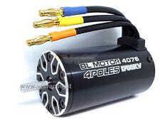 CY-600004-64 Motore Classic Rocket 1/8 4076 6D 1700KV brushless Sensorless (albe
