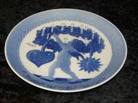 Rosenthal Weihnachtsteller 1913 Christmas Plate