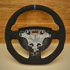 326-1 Neu Beziehen Ihres Lenkrades Ford Fiesta MK5 + Fusion