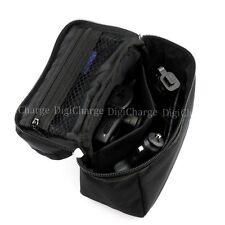 Travel Bag Case For NextBase 412GW & 402G Dash Cam With Accessory Storage
