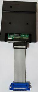 Amiga cable adapter attach External Gotek / OpenFlops Floppy Disk Drive Emulator