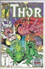 Thor 364 - NM (9.2) 1st Appreance of Throg