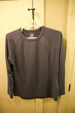 Men's Northface warm Baselayer Navy Xl