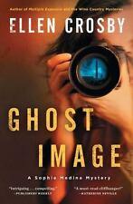 GHOST IMAGE - CROSBY, ELLEN - NEW PAPERBACK BOOK