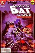 Batman Shadow Of The Bat #24 Vf Dc Comic 1994