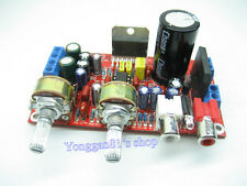 TDA7377 Power Amplifier Board 3-Channel Subwoofer 2.1 DIY Kits NE5532 pre-amp