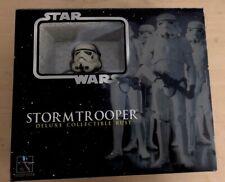 Star Wars Stormtrooper Deluxe Collectible Bust