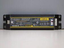 Motorola M2-IL-T8-8FT-120 Fluorescent Ballast for (2) F96T8 8ft Lamps
