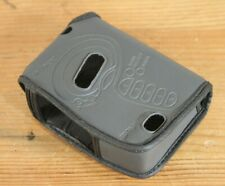 Sony Personal Cassette Walkman Leather Effect Case for WM-FX271 / WM-FX277 Rare