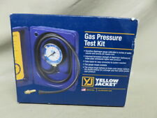 Yellow Jacket 78060 Gas Pressure Gauge Kit Natural Or Lp 0 35 Water Column