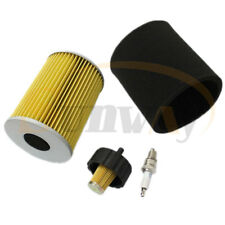 Air Filter For Yamaha G2 G5 G8 G9 G11 4-Cycle Gas Golf Cart Engines