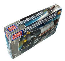 Mega Bloks Pro Builder 9778 - Steam Express 1300 Teile 10+ - Neu